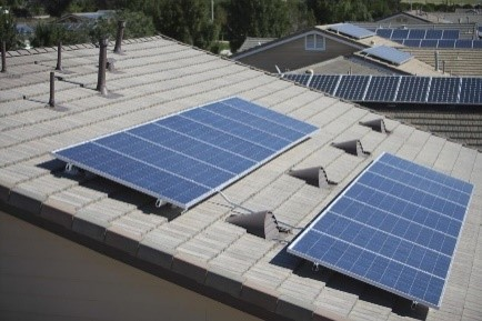 Tampa Solar Services