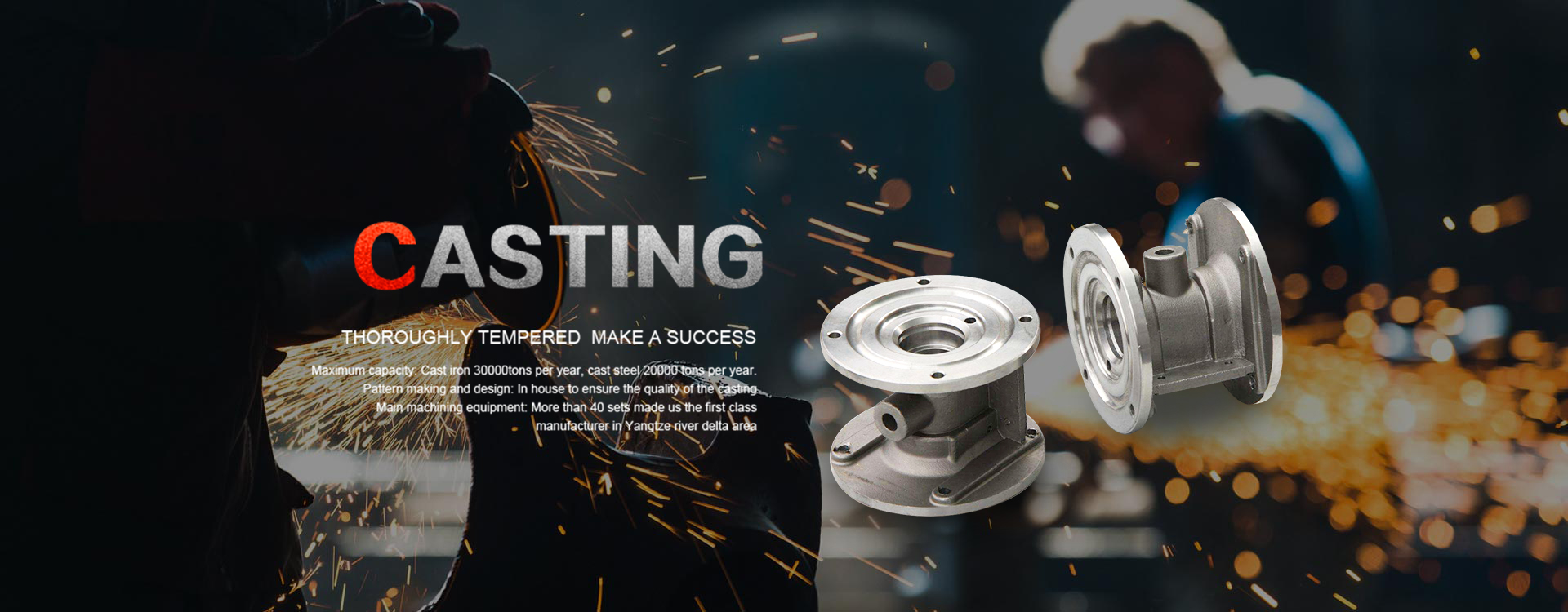 Panjin Tiangong Precision Casting Co Ltd