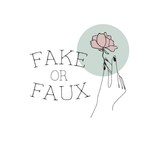 Fake or Faux