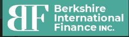 Berkshire International Finance, Inc.