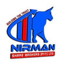 nirman share brokers - india