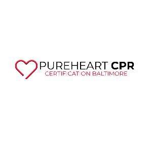 PureHeart CPR Certification Baltimore
