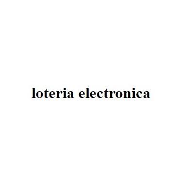 lotería Electronica