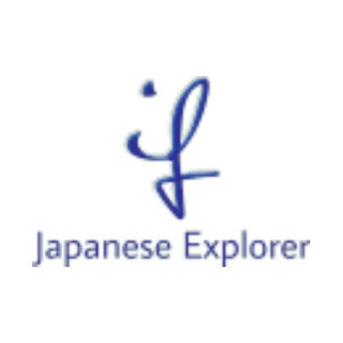 Japanese Explorer