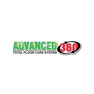 Advanced 360 Total Floor Care