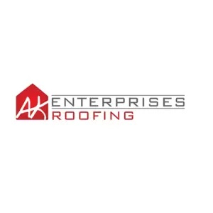 AK Enterprises Roofing