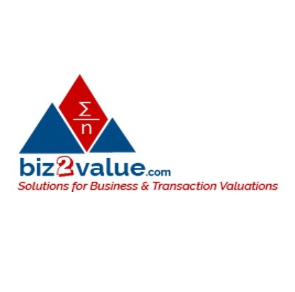 biz2value (Solutions for Business & Transaction Valuations)
