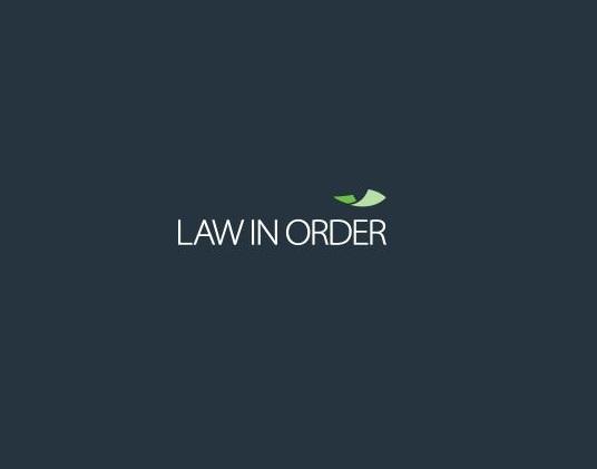 Law in Order