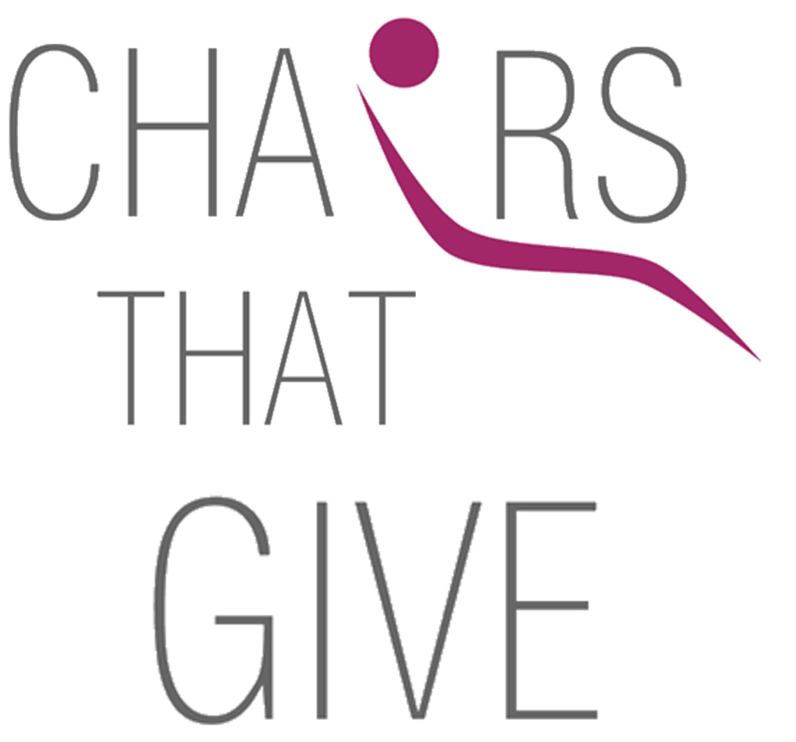 Chairs That Give