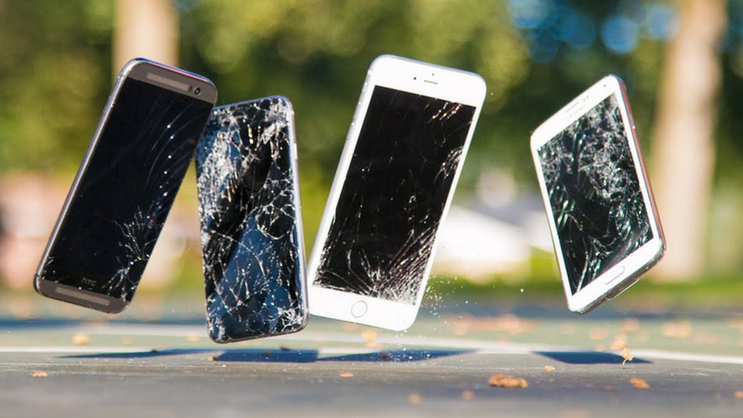 Certified Repairs-iPhone iPad MacBook Fix