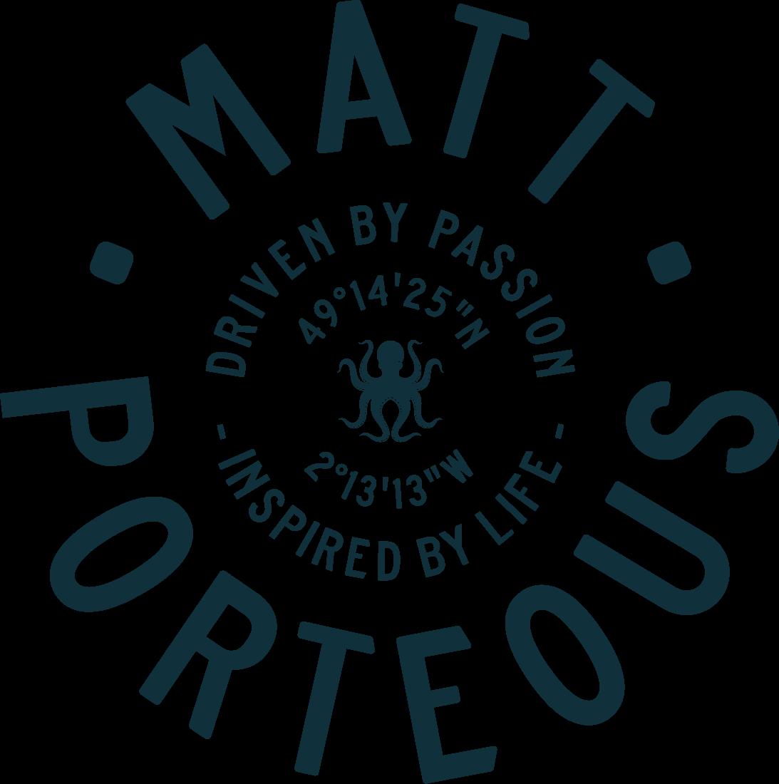 Matt Porteous