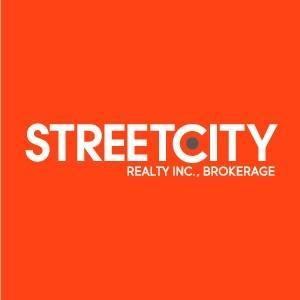 Street City Realty Inc