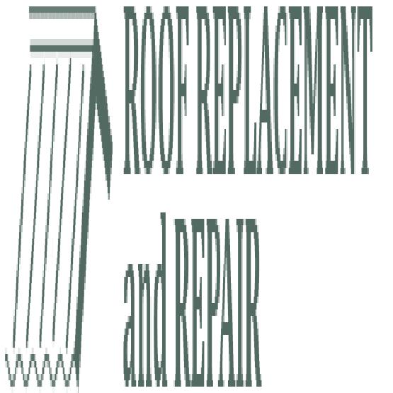 Roof Repair And Replacement Mount Laurel