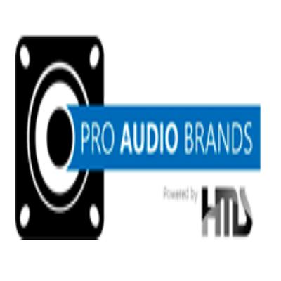 Pro Audio Brands