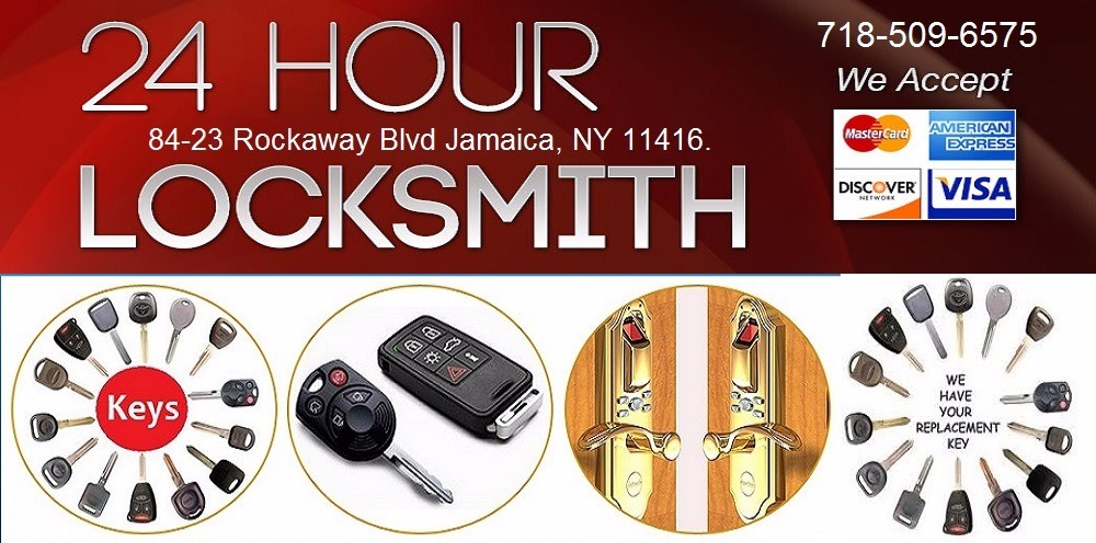 Queens 24 Hour Locksmith