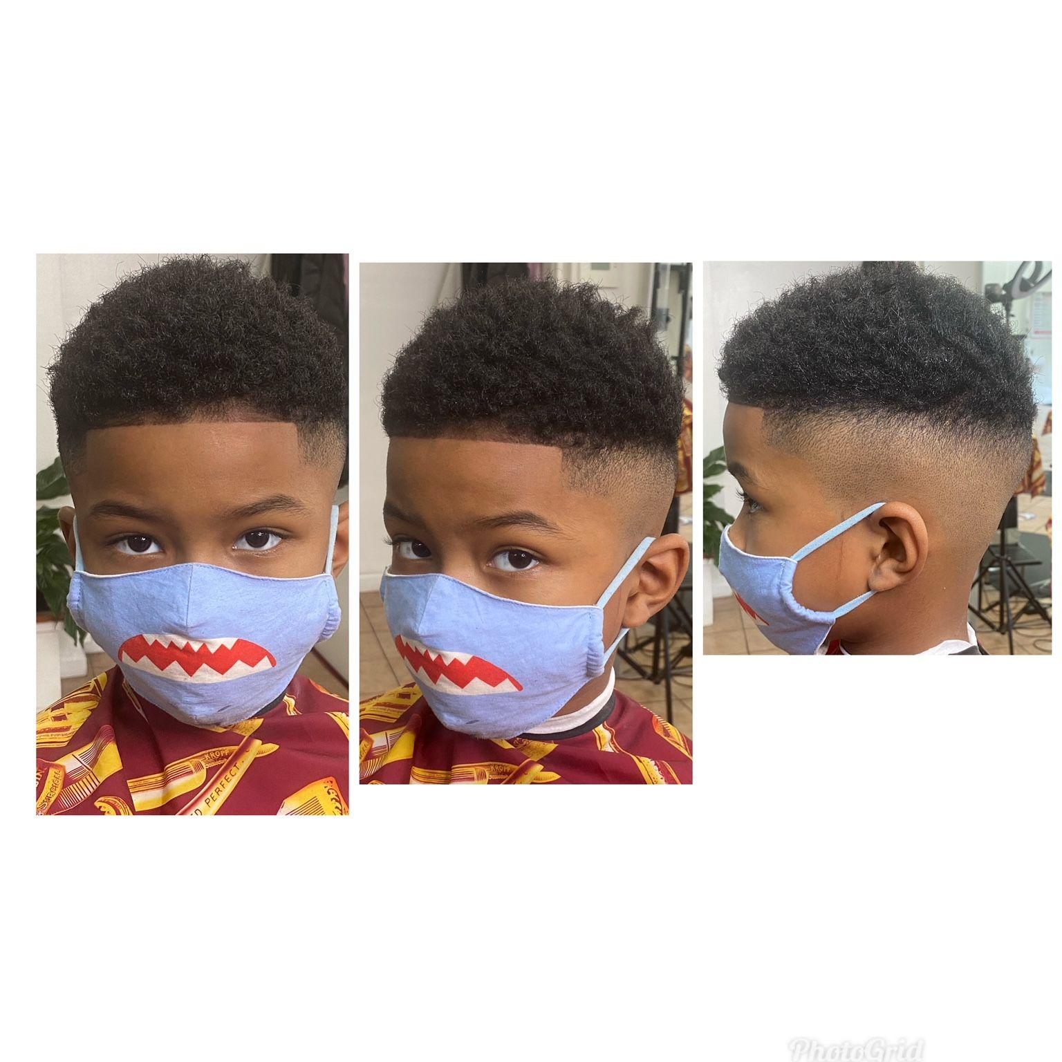 Triple LT Editionz Barber Lounge & Hair Salon