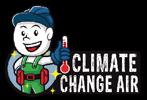 Climate Change Air Conditioning & Heating