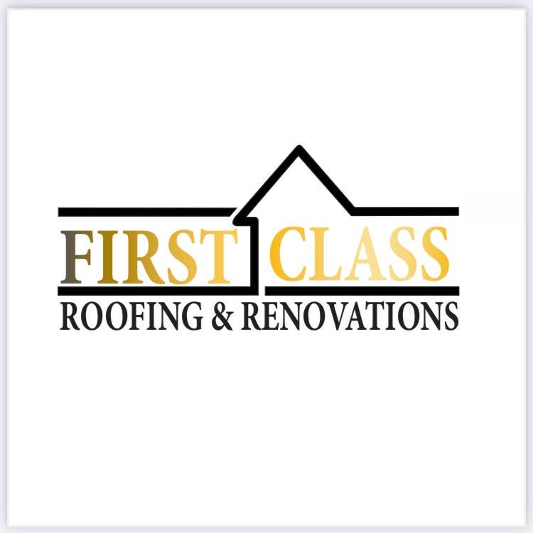 First Class Roofing & Renovations