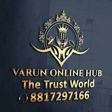 Varun Online Hub