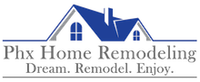 Phoenix Home Remodeling - Bathroom & Kitchen Remodels Gilbert