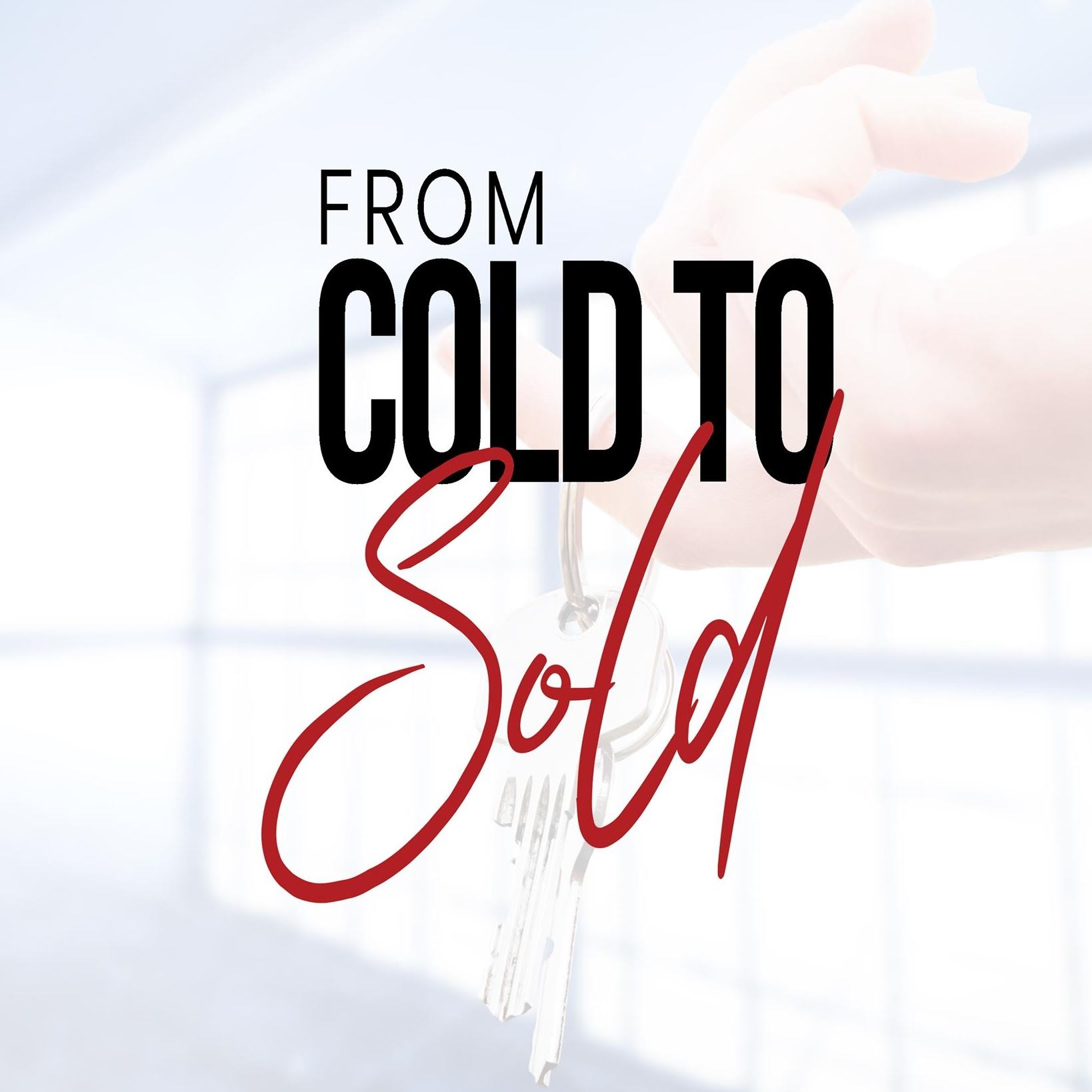 From Cold To Sold