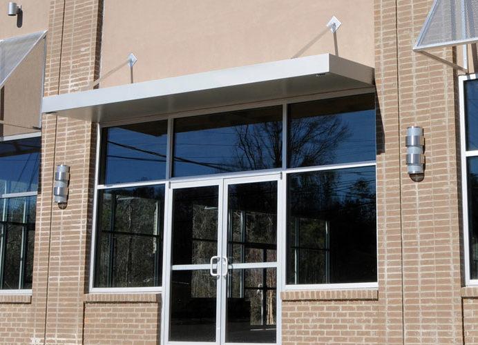 BHG Storefront Glass Arvada