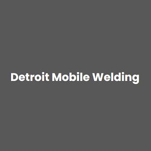 Detroit Mobile Welding