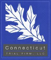 connecticut trial firm, llc