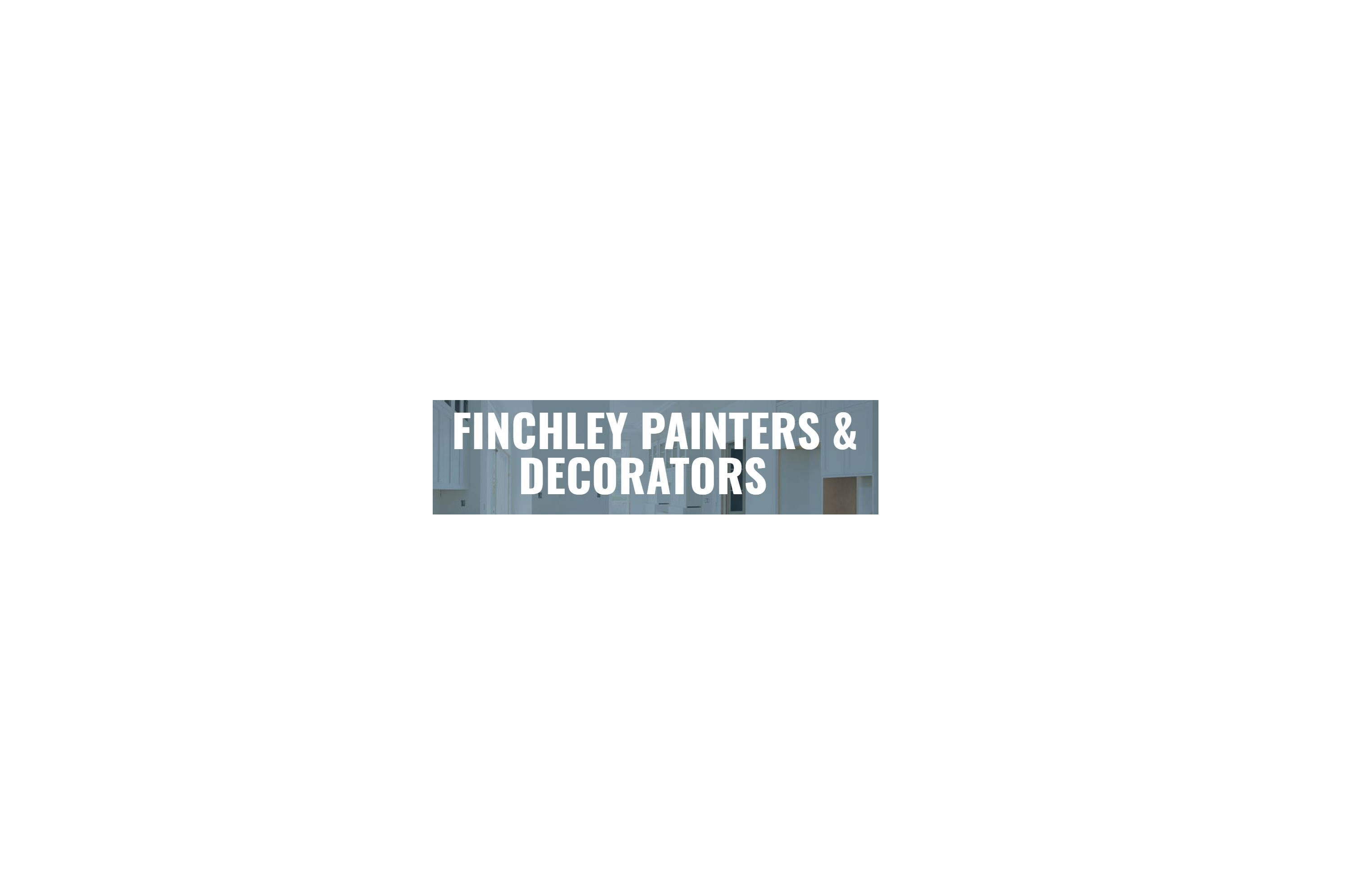 Finchley Painters and Decorators