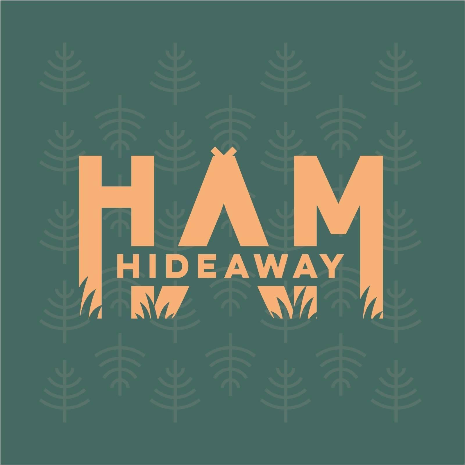 Hamhideaway