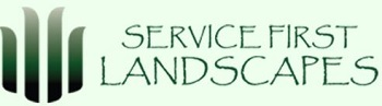 SERVICE FIRST LANDSCAPES