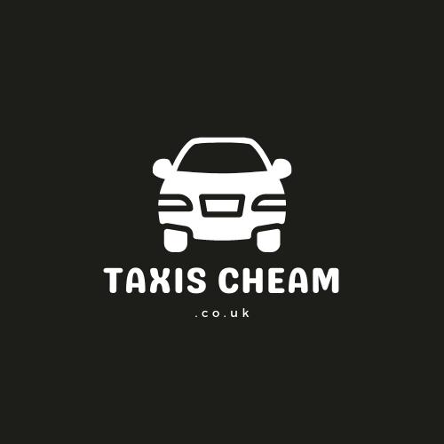 Cheam Taxis Minicabs Cars