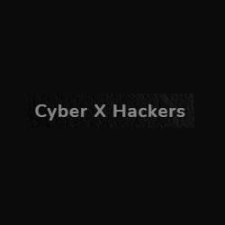 Cyber X Hackers