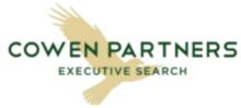 Cowen Partners Executive Search