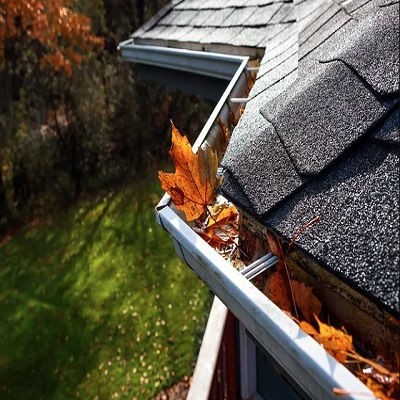Lawrence Seamless Gutters