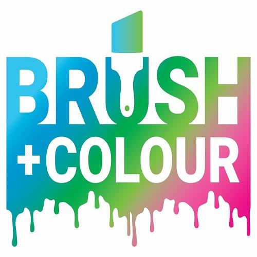 Brush + Colour