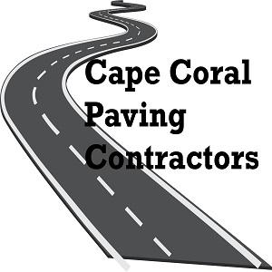 Cape Coral Paving Contractors