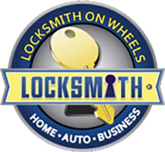 Locksmith on Wheels
