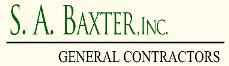 S.A.Baxter, Inc.