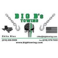 Big B's Towing