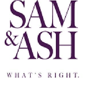 Sam & Ash, LLP