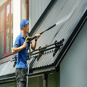 Gutter Cleaning Camillus, NY