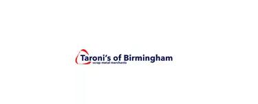 Taroni's of Birmingham