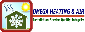 Omega Heating and Air