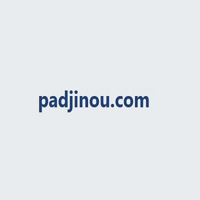 padjinou.com