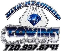 Blue Diamond Towing Of Parker