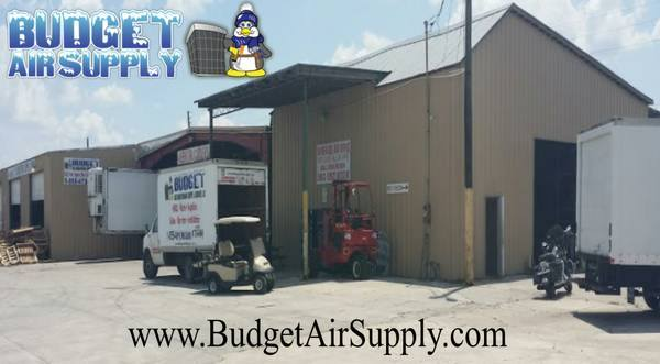 Budget Air Supply LLC