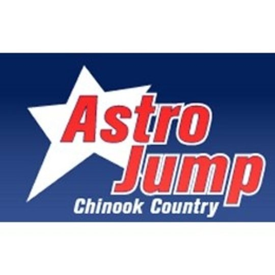 Astro Jump Chinook