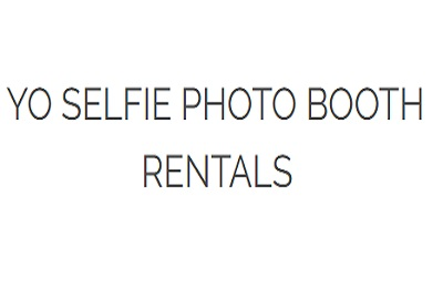 Yo Selfie Photo Booth Rentals
