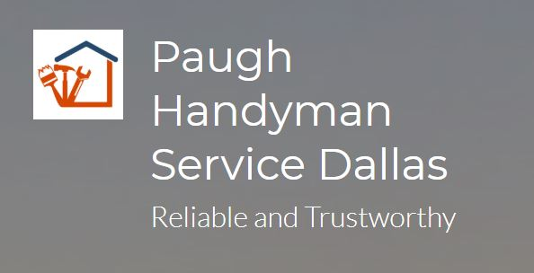 Paugh Handyman Service Dallas